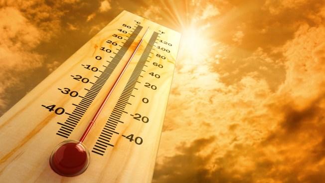 Calor extremo azota todo Estados Unidos