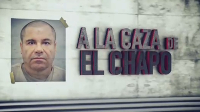 """Sugieren """"grupo secreto"""" para dar con """"el Chapo"""""""