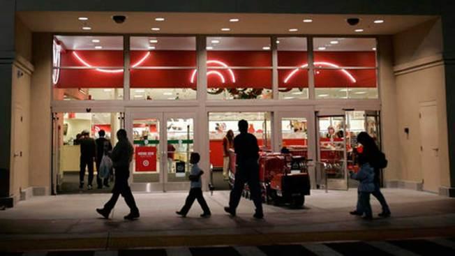 Cierran tienda Target del sur de California