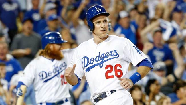 Dodgers: Chase Utley enfrenta duro castigo