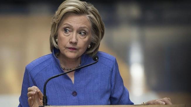 Trump invita al hermanastro de Obama a su último debate contra Clinton