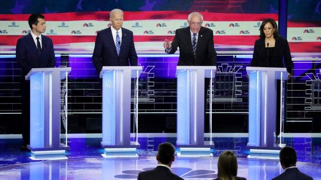 Arranca la segunda ronda de debates demócratas