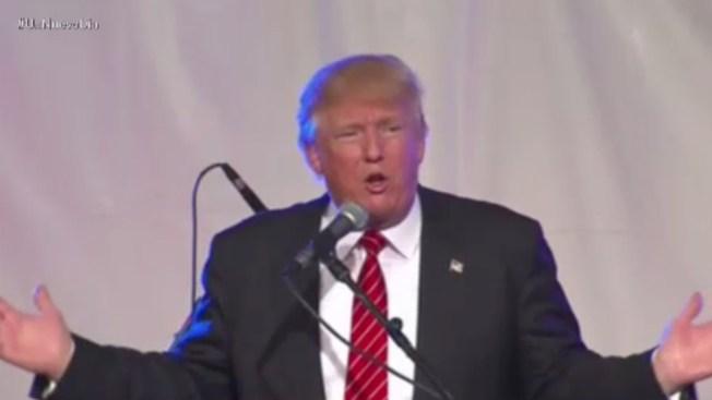 Arzobispo de Filadelfia critica a Donald Trump