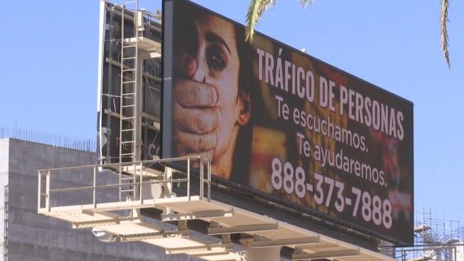 Posibles viviendas para víctimas de tráfico humano