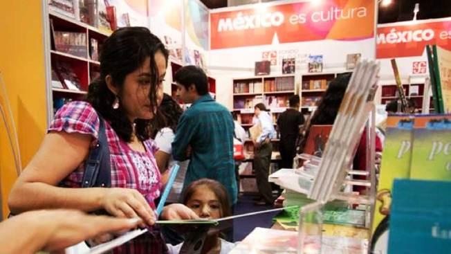 Auguran gran éxito en EEUU para libros en español