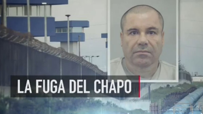 """Luchan contra extradición de """"El Chapo"""""""