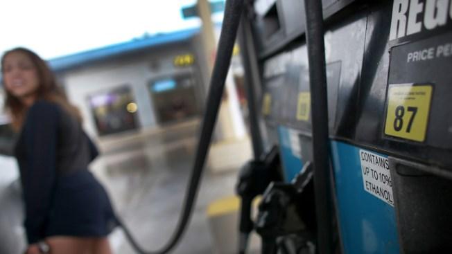 Valiosa herramienta para encontrar gasolina barata