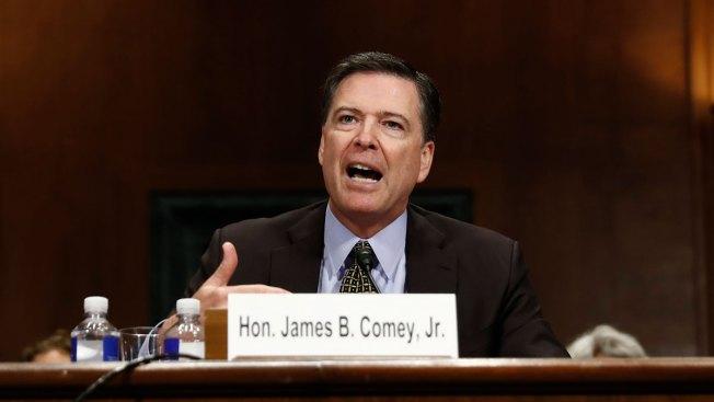 Trump habría pedido a Comey no investigar a Flynn