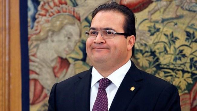PGR interroga a cuñada de Javier Duarte