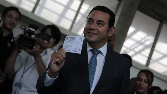 Guatemala: Habrá segunda vuelta de votaciones