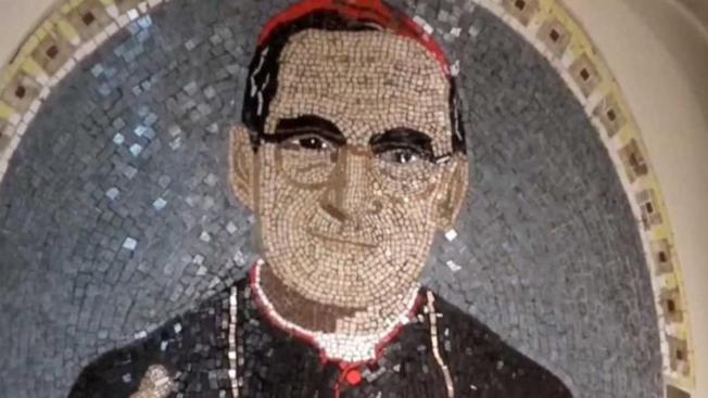 Nueva parroquia en honor de arzobispo Romero