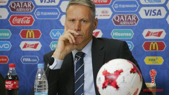 Copa Confederaciones: Hoy inicia el esperado torneo