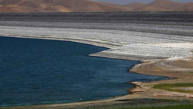 Contaminación en sistemas públicos de agua