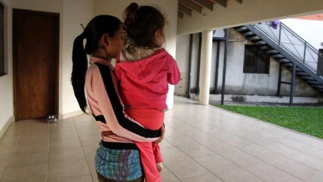 ONG: niñas víctimas de abuso sexual son invisibles
