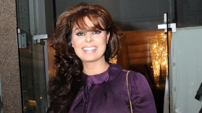 """Yadhira Carrillo: """"Estoy tranquila porque conozco a mi esposo"""""""