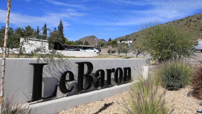 LeBarón, comunidad anclada en región asediada por el narco