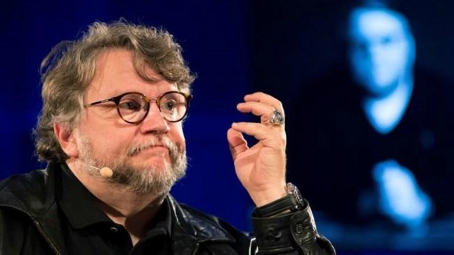Fallece el padre del cineasta Guillermo del Toro