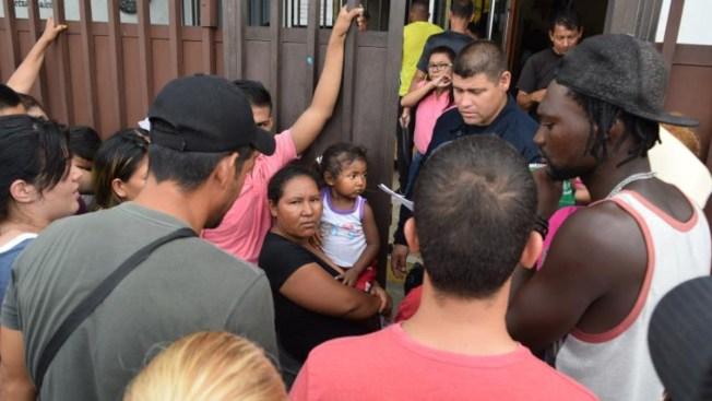 México-Cuba: cancilleres quieren cooperación migratoria