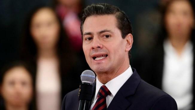 T-MEC, un dulce final para el impopular Peña Nieto