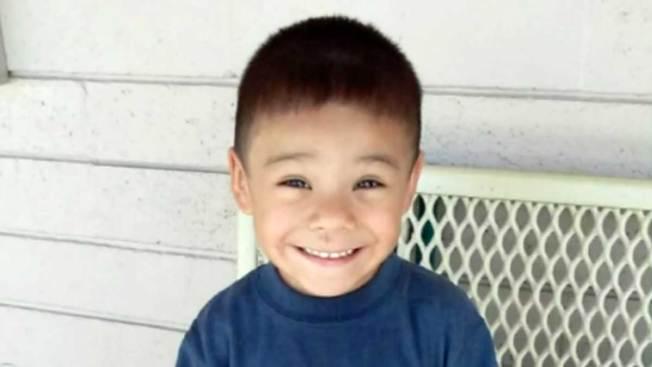 Familia devastada tras muerte de su niño