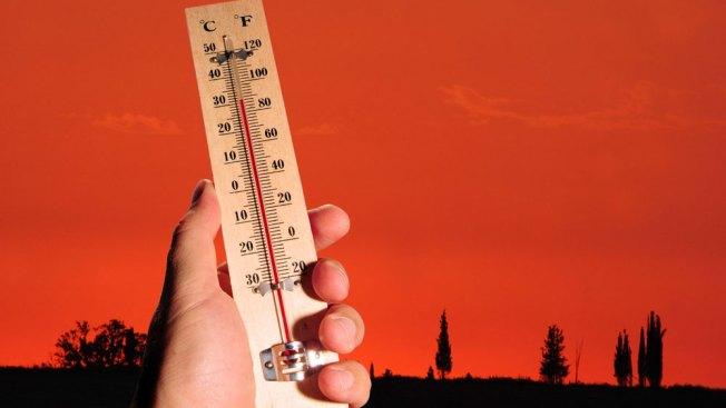 Inusual ola de calor en Los Ángeles