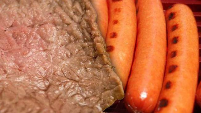 Relacionan el cáncer con carnes procesadas