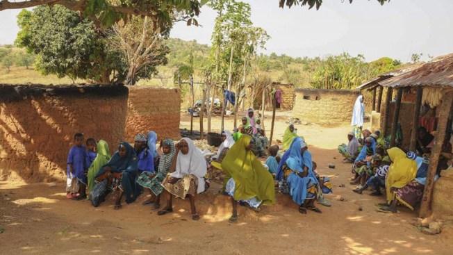 Policía: pastores asesinos matan a más de 80 en Nigeria