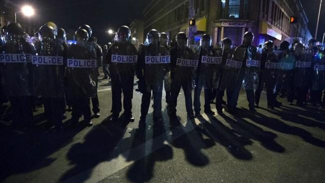Más crimen en Baltimore tras muerte de Gray