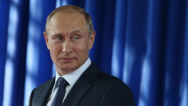 Rusia niega que ataque a civiles en Siria