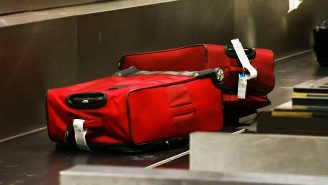 Consejos en caso de equipaje perdido