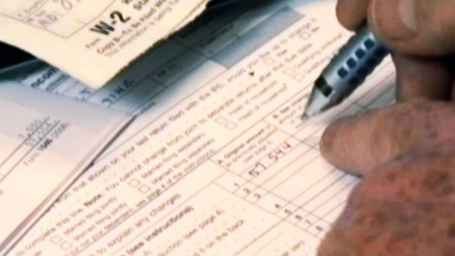 Último día para ayuda gratis en declaración de impuestos