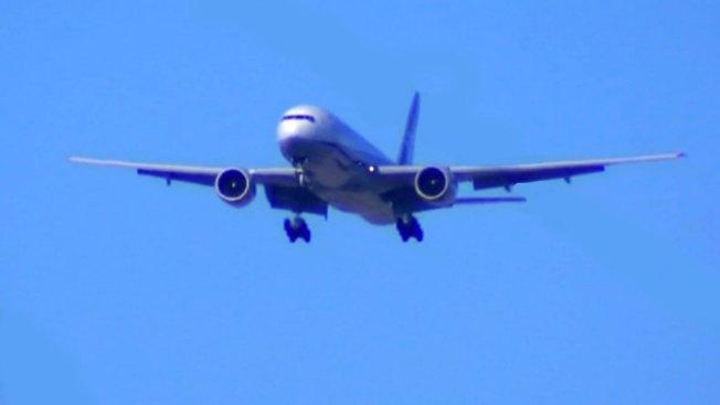 Ruido de aviones causa frustración a residentes