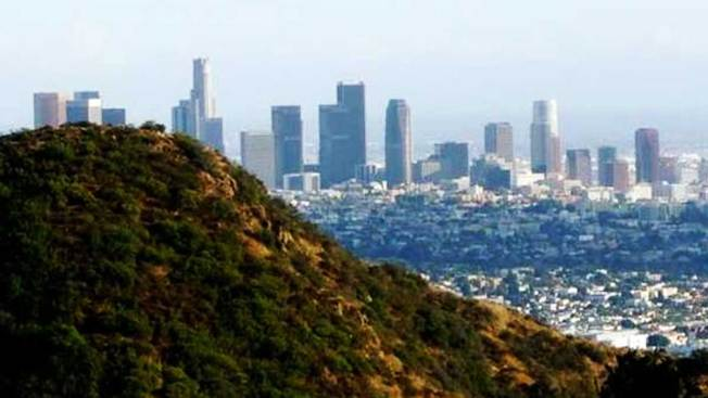 Los Ángeles podría ser candidata a Olimpiadas