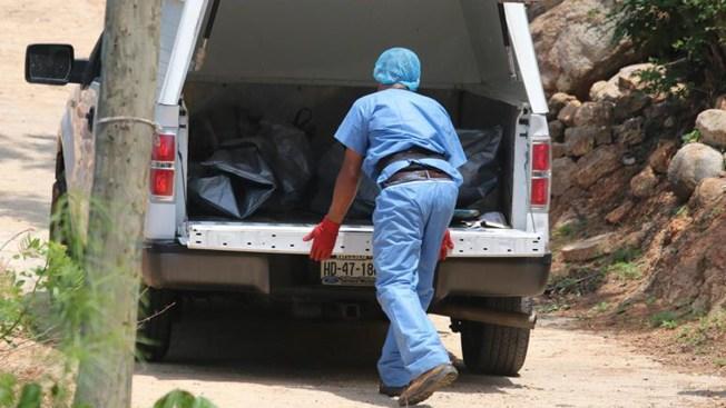 Emboscan y asesinan a militares en Sinaloa