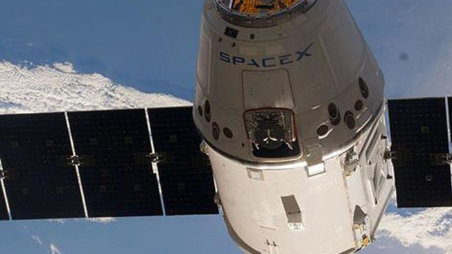 NASA: cohete SpaceX explota tras despegar