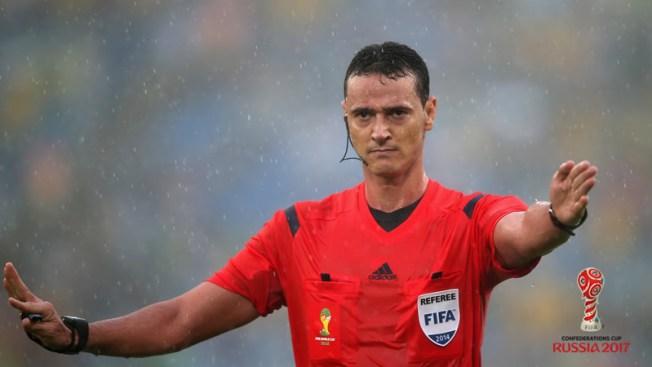 Arranca la Copa Confederaciones: Rusia debuta ante Nueva Zelanda
