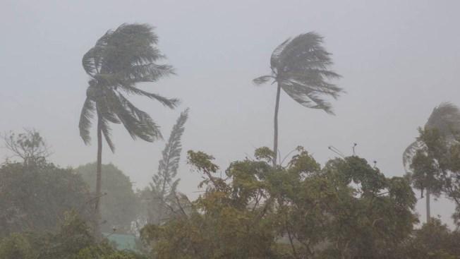 Se forma la tormenta tropical Norman en el Pacífico este