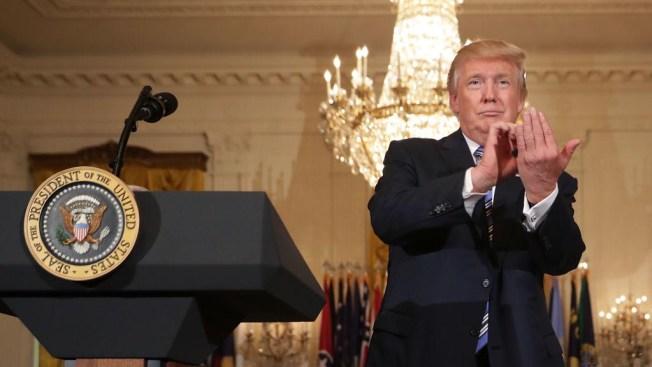 Trump concederá 15.000 visados adicionales a trabajadores temporales