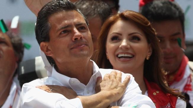 Cierra campaña en el Azteca