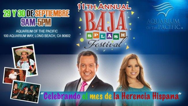 Boletos al Aquarium of the Pacific para Baja Splash 2012