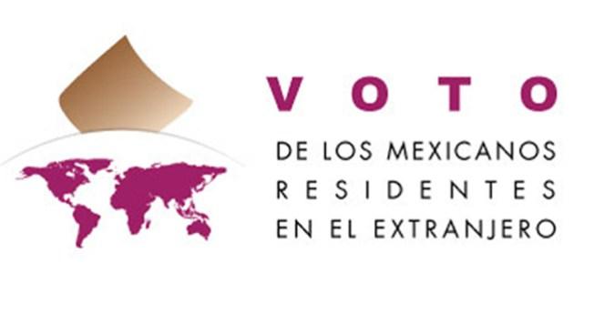 México: voto en el extranjero
