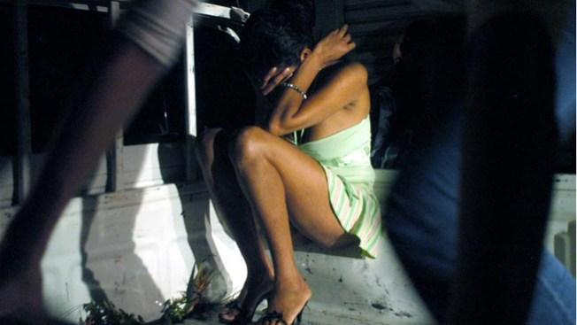 Ayuda a víctimas de prostitución