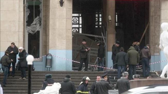 Más de 30 muertos en ataques en Rusia