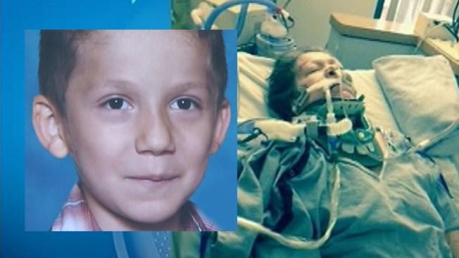 Muerte de niño tiene a familia devastada