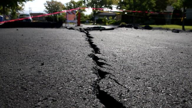 Sistema de alerta de sismos por $110
