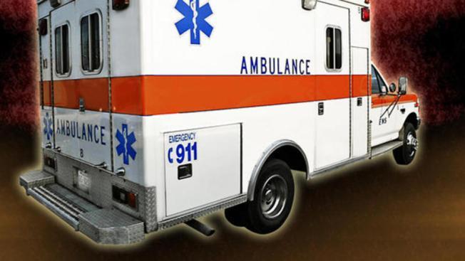 Choque de autobuses escolares deja 14 heridos