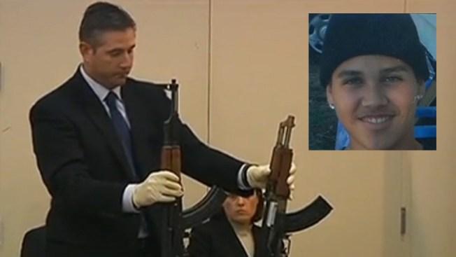 Exigen justicia tras muerte por arma falsa