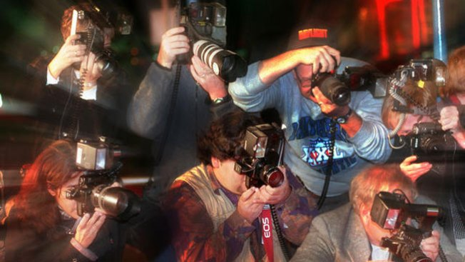 Aprueban medidas contra los paparazzi