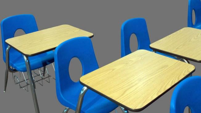 Escándalo sexual en otra escuela