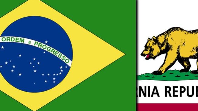 Perdimos ante Brasil